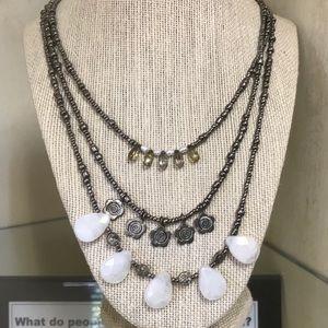 Jewelry - Three-Tier Necklace
